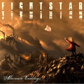 album Alternate Endings by Fightstar