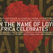 In The Name Of Love: Africa Celebrates U2