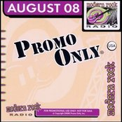 Promo Only: Modern Rock Radio, August 2008