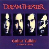 Guitar Talkin' (Acoustic & Clinic)