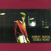 album Double Heart by Robert Rental