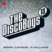 The Disco Boys, Volume 13