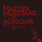 album Totem Zero by Master Musicians of Bukkake
