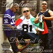 Dedicated to La Raza