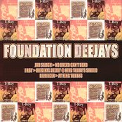 Foundation Deejays: No Dread Can't Dead, Original Deejay @ King Tubby's Studio & At King Tubby's