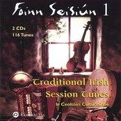 Foinn Seisiún 1: Traditional Irish Session Tunes