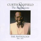 The Anthology 1961-1977 (feat. The Impressions) (disc 1)
