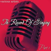 The Record Of Singing Part 1