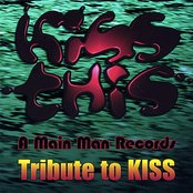 Kiss This - A Main Man Records Tribute To KISS