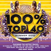 100% Top 40 Summer 2012