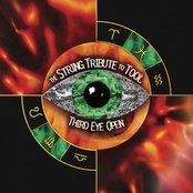 Third Eye Open: The String Quartet Tribute to Tool