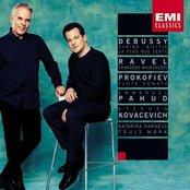 Debussy/Ravel/Prokofiev