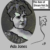 the age of steam Vol 2a (Ada Jones)