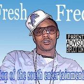 Fresh Fred a.k.a Sicko da weirdo