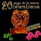 20 Joyas De La Música Colombiana