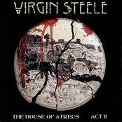 The House Of Atreus: Act II