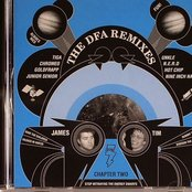 DFA Remixes: Chapter Two