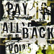 Pay It All Back, Volume 5