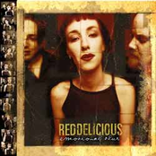 album Emotional Blur by Red Delicious