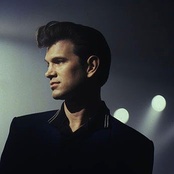 Chris Isaak setlists
