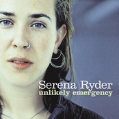album Unlikely Emergency by Serena Ryder