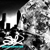 Speed Monster EP