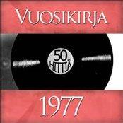 Vuosikirja 1977 - 50 hittiä
