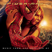 album Spider-Man 2 (Music From and Inspired By) by Ana Johnsson