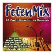 Fetenmix: 80 Party-Klassiker im Megamix, Volume 2 (disc 1)