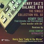 Balance 019 The Single Collection, Vol. 2 EP
