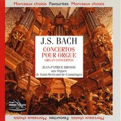 Bach : Concertos pour orgue