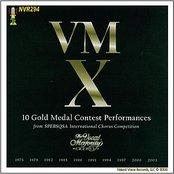 VMX - 10 Gold Medal Contest Performances