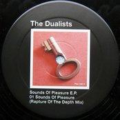 Sounds Of Pleasure EP