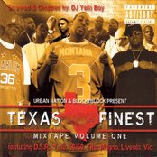 Texas Finest Vol. 1