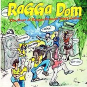 Ragga Dom: The Best of Ragga French -West Indies