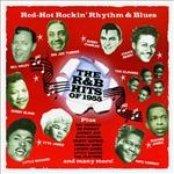 The R'n'B Hits Of 1955