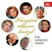 Vánoční album hvězd - Čas svátečních melodií