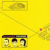 album The Heartfelt by Figurine