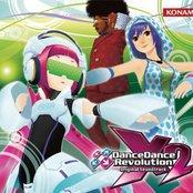 DanceDanceRevolution X2 Original Soundtrack