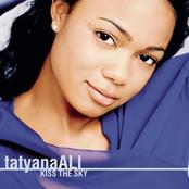 Tatyana Ali - BOY YOU KNOCK ME OUT
