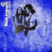 Status Quo / Rock Legends