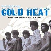 Cold Heat: Heavy Funk Rarities, 1968-1974, Volume 1