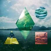 album Rather Be (feat. Jess Glynne) by Clean Bandit