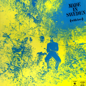 album (With Love) by Made in Sweden