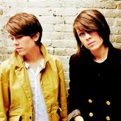 Tegan and Sara setlists