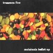 Melatonin Bullet EP