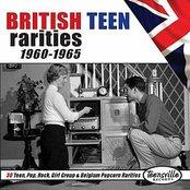 British Teen Rarities 1960-1965