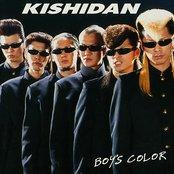 Boy's Color