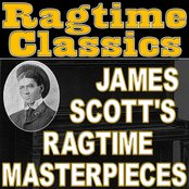 Ragtime Classics (James Scott's Ragtime Masterpieces)