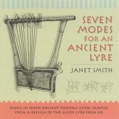 Seven Modes for an Ancient Lyre